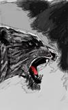 Night Stalker by bfrank, illustrations gallery
