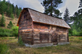 Old Barn by DigiCamMan, photography->manipulation gallery