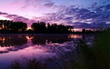 Morning Water's Edge by Mythmaker, photography->sunset/rise gallery