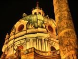 St. Charles [revised] by boremachine, photography->places of worship gallery