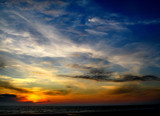 Scattered skies by Mannie3, photography->sunset/rise gallery