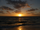 Cancun Sun by soco3, Photography->Sunset/Rise gallery