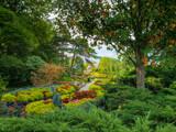 Sunken Garden by Pistos, photography->gardens gallery