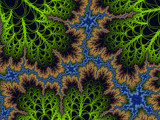 Electric Jungle by razorjack51, Abstract->Fractal gallery