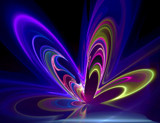 Groovin' by jswgpb, Abstract->Fractal gallery