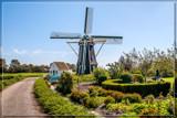 'Mill of Kwekkeboom' by corngrowth, photography->mills gallery