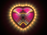 Sweet Emotion by razorjack51, Abstract->Fractal gallery
