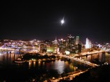 A view of Pittsburgh by Joby, Photography->City gallery