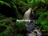Hindhope by biffobear, photography->waterfalls gallery
