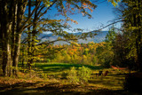 Address?  Lover's Lane, Sugar Hill, NH by phasmid, Photography->Landscape gallery