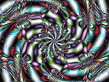 Disco Mania by CK1215, Abstract->Fractal gallery