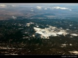 Mountains From a Plane by Delusionist, Photography->Mountains gallery
