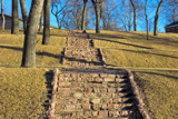 Stone Staircase by kidder, Photography->Landscape gallery