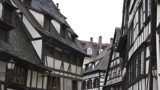 Strasbourg Old Town, Rainy Day by Chipola1972, photography->architecture gallery