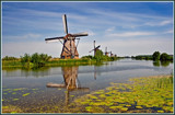 Kinderdijk 09 by corngrowth, Photography->Mills gallery