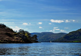 Ullswater and Helvelyn by biffobear, photography->water gallery