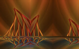 The Bridge to Marin by casechaser, abstract->fractal gallery