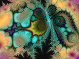 Membrane Memorabilia by Flmngseabass, Abstract->Fractal gallery