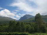 Ben Nevis Again by ianmacappin, Photography->Mountains gallery
