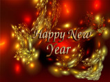 Happy New Year Festive by Frankief, Holidays gallery