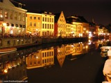 Gent by Night by mgrossma, Photography->City gallery