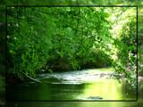 Nantahala Summertime by mirloth, Photography->Water gallery