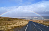 Weardale Rainbow by slybri, photography->landscape gallery