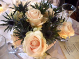 Wedding Table Decoration by braces, Photography->Flowers gallery