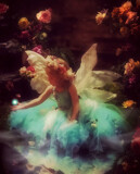 By the Fairy pool by biffobear, photography->people gallery