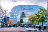 Rotterdam Market Hall (2) by corngrowth, photography->architecture gallery