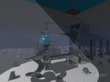 Test Ground - Generator #1 by scionlord, Computer->3D gallery
