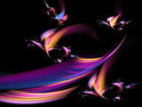 Fly Away Home by jswgpb, Abstract->Fractal gallery