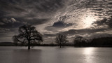 Ripples by coram9, photography->skies gallery