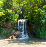 Nebraska Waterfalls (3) by Pistos, photography->waterfalls gallery