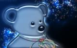 Blue Bear by Tootles, illustrations->digital gallery