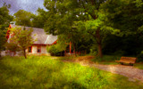 The Cottage by casechaser, photography->manipulation gallery