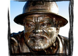 Roughneck by rolonmascara, Photography->Sculpture gallery