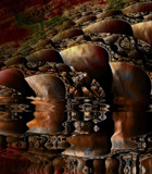 Metamorphic by casechaser, abstract->fractal gallery