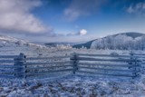 Colder than Blue Blazes by nanadoo, photography->landscape gallery