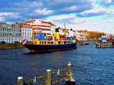 Middelburg (02), Homeward Bound? by corngrowth, Photography->Boats gallery