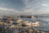 Fishermen's harbour - HDR by elektronist, photography->manipulation gallery