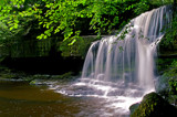 West Burton Flow by biffobear, photography->waterfalls gallery