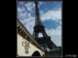 La Tour Eiffel by majkl20, Photography->Architecture gallery