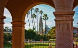 Balboa Park by tweir, photography->architecture gallery