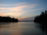 West Hawk Lake by MPotyondi, Photography->Shorelines gallery