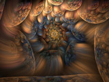 The Abyss by razorjack51, Abstract->Fractal gallery
