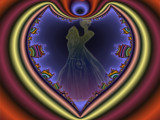 Magical Love by CK1215, Abstract->Fractal gallery