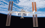 ISS: Post STS -117 Mission by philcUK, space gallery