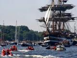 Amerigo Vespucci by Paul_Gerritsen, Photography->Boats gallery