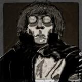 Mystery Man by bfrank, illustrations gallery